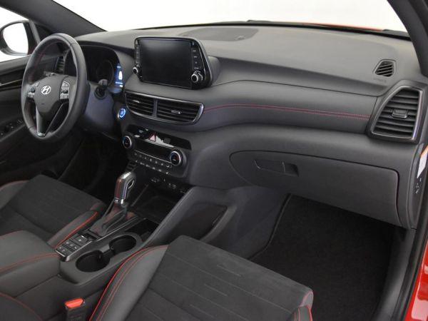 Hyundai Tucson FL CRDI2.0 185CV 4X4AT48V NLINEX