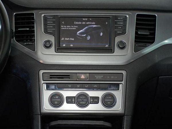 Volkswagen Golf Sportsvan  1.2 TSI Special Ed.
