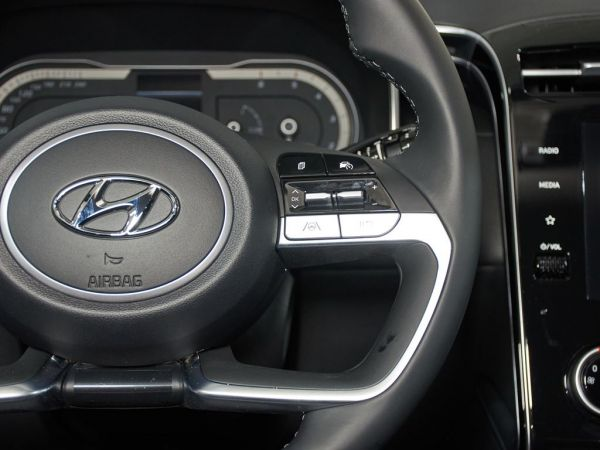 Hyundai Tucson 1.6 CRDI Klass 4x2
