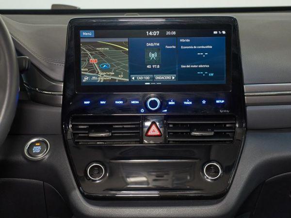 Hyundai IONIQ FL HEV 5P GDI 1.6 141CV DT TECNO