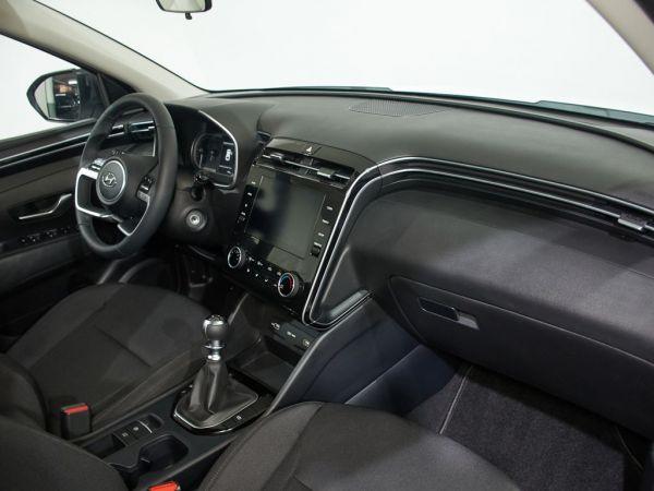 Hyundai Tucson 1.6 TGDI Klass 4x2