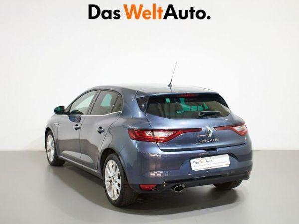 Renault Megane  1.2 TCe Energy Zen 97kW