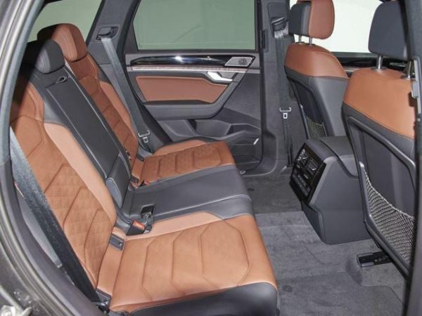 Volkswagen Touareg 3.0 TDI R-Line Individual 4Motion Tiptronic 170 kW (231 CV)