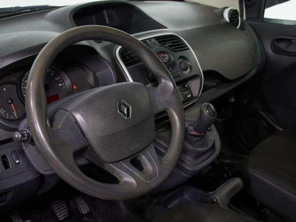 Renault Kangoo Furgón Compact Profesional dCi 55 kW (75 CV) Gen5