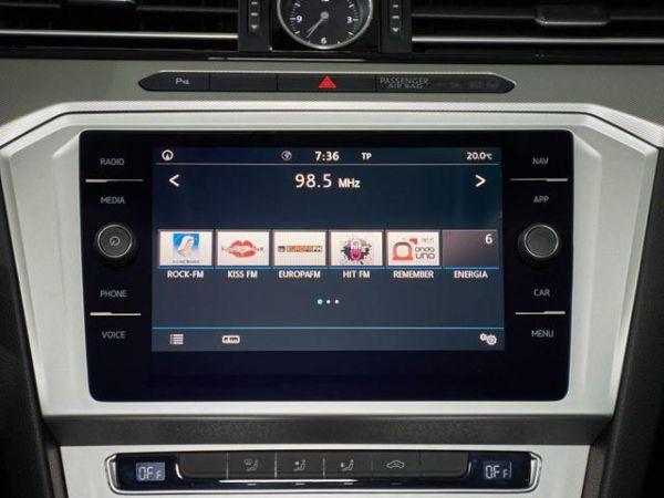 Volkswagen Passat Advance 2.0 TDI 110 kW (150 CV) DSG
