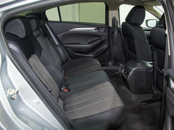 Mazda 6 Mazda6 2.0 Skyactiv-G Evolution Tech