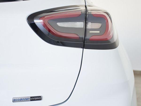 Ford Puma 1.0 EcoBoost MHEV ST-Line 125