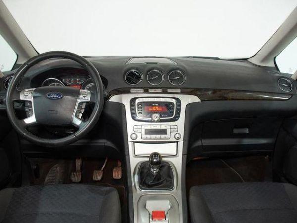 Ford Galaxy 2.0 TDCI Ghia 103 kW (140 CV)