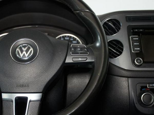 Volkswagen Tiguan T1 2.0 TDI BMT 4x2 81 kW (110 CV)