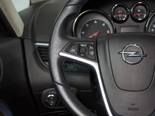 Opel Zafira Tourer 2.0CDTi Expression 130