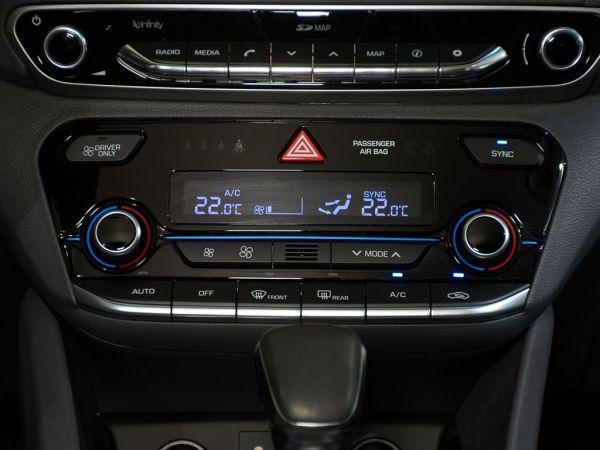 Hyundai IONIQ Ioniq HEV 1.6 GDI Tecno