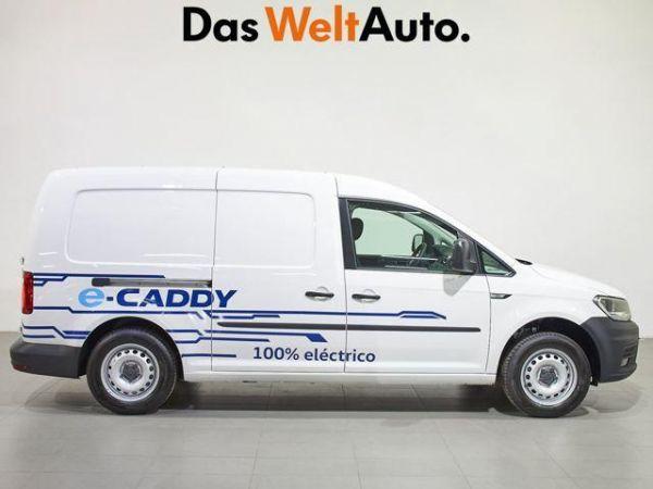Volkswagen Caddy Furgon Maxi 83 kW (113 CV)