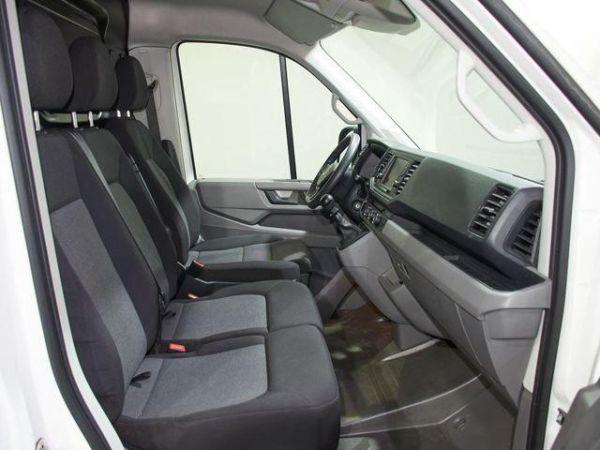 Volkswagen Crafter Batalla Media TN 2.0 TDI BMT 103 kW (140 CV) 3.500