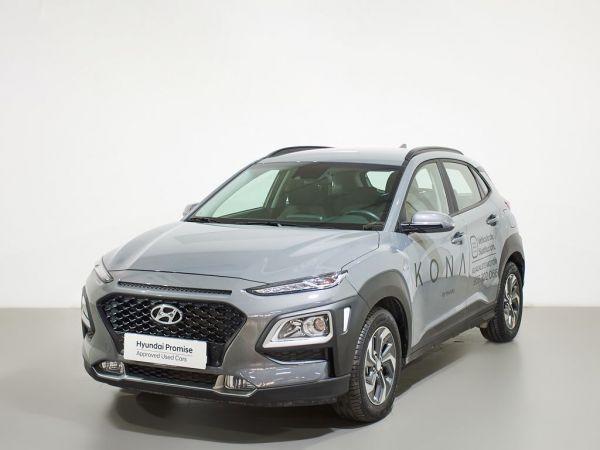Hyundai Kona HEV GDI 1.6 141CV DT KLASS