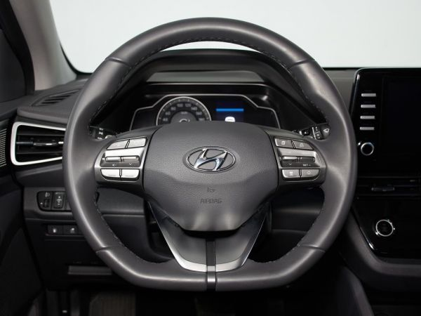 Hyundai IONIQ FL PHEV 5P GDI 1.6 141CV DT KLASS