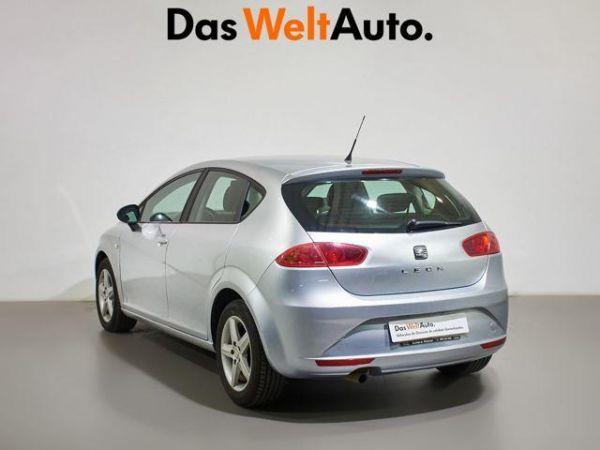 SEAT Leon 1.6 TDI Reference Copa 66 kW (90 CV)