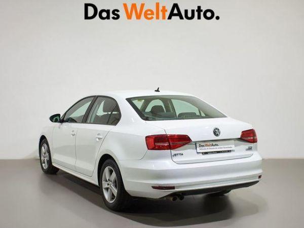 Volkswagen Jetta Advance 2.0 TDI BMT 81 kW (110 CV)