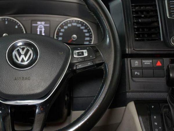 Volkswagen Caravelle Trendline 2.0 TDI BMT 110 kW (150 CV) DSG
