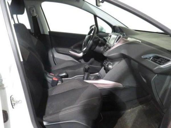 Peugeot 2008 2008 1.6 e-HDI Active