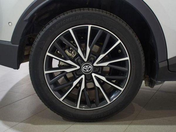 Toyota C-HR 1.8 125H Style Plus 90 kW (122 CV)