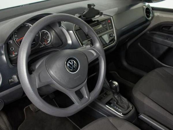 Volkswagen e-up!  61 kW (83 CV)
