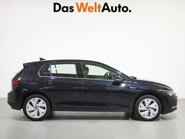 Volkswagen Golf Style 1.5 eTSI 110 kW (150 CV) DSG
