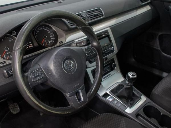 Volkswagen Passat Edition 1.6 TDI BMT 77 kW (105 CV)