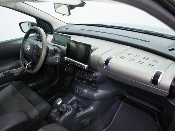 Citroen C4 Cactus 1.2 PureTech S&S One Tone EAT6 110