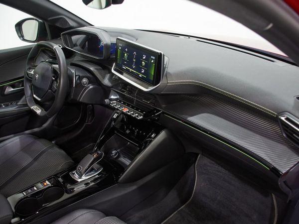 Peugeot 208 1.2 Puretech S&S GT Line EAT8 130