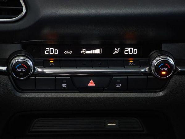 Mazda CX-30 SKYACTIV-X 2.0 132 KW (180 CV)  2WD MT EVOLUTION