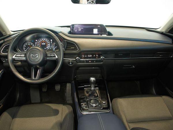 Mazda CX-30 2.0 Skyactiv-X Zenith 2WD 132kW