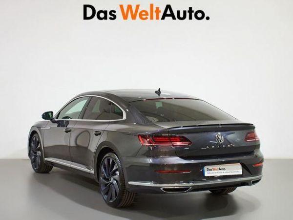 Volkswagen Arteon R-Line 2.0 TDI 140 kW (190 CV) DSG