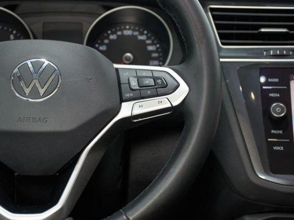 Volkswagen Tiguan Life 1.5 TSI 110 kW (150 CV)