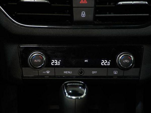 Skoda Kamiq 1.0 TSI Ambition DSG 85 kW (115 CV)