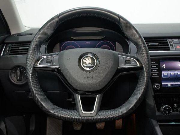 Skoda Octavia 1.5 TSI Ambition 110 kW (150 CV)