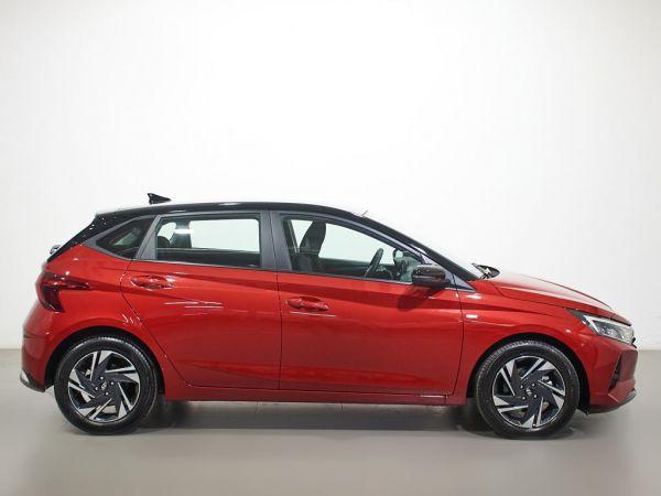 Hyundai i20 1.0 TGDI Tecno 2C 48V 100