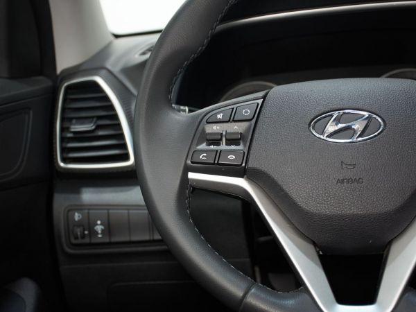 Hyundai Tucson 1.6 GDI BD Essence 4x2
