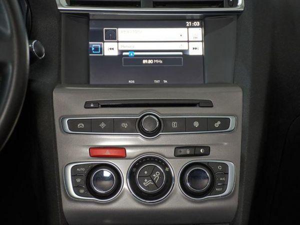Citroen C4 BlueHDi 100 73 kW (99 CV)