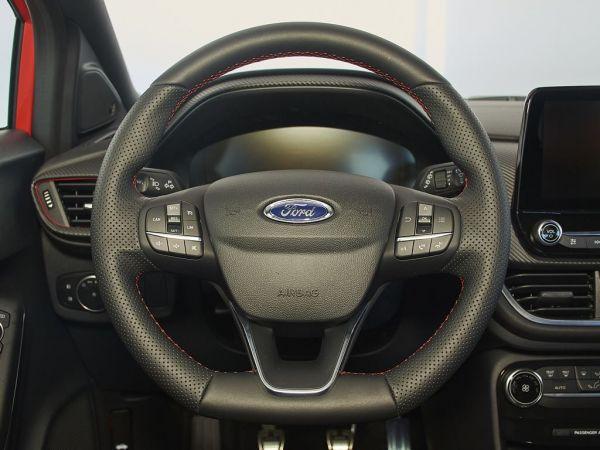 Ford Puma 1.0 EcoBoost MHEV ST-Line X 125