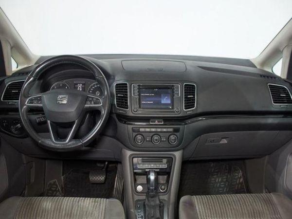 SEAT Alhambra 2.0 TDI S&S Style DSG 110 kW (150 CV)
