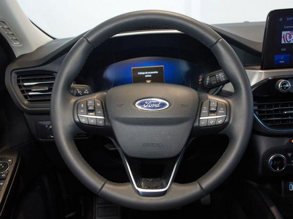 Ford Kuga 2.5 Duratec FHEV Titanium 4x2 Aut.