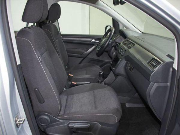 Volkswagen Caddy 2.0 TDI Maxi Kombi BMT Trendline 75 kW (102 CV)