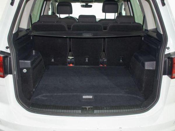 Volkswagen Touran Advance 1.6 TDI BMT 85 kW (115 CV) DSG