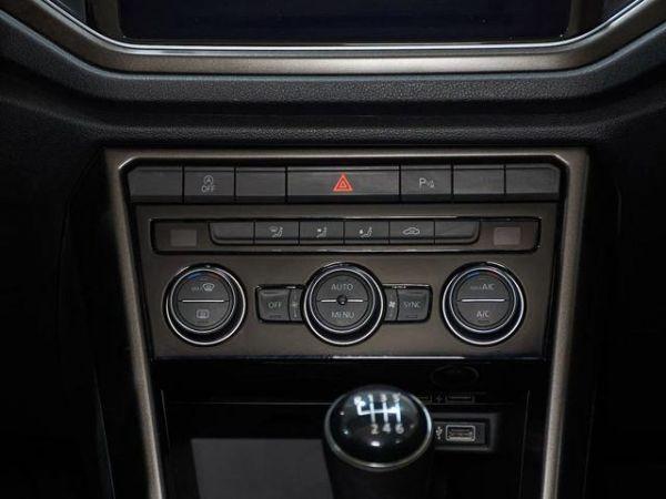 Volkswagen T-Roc Advance 1.6 TDI 85 kW (115 CV)