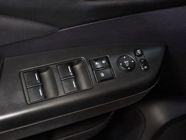 Honda CR-V CR-V 1.6i-DTEC Executive Sensing 4x4 9AT 160