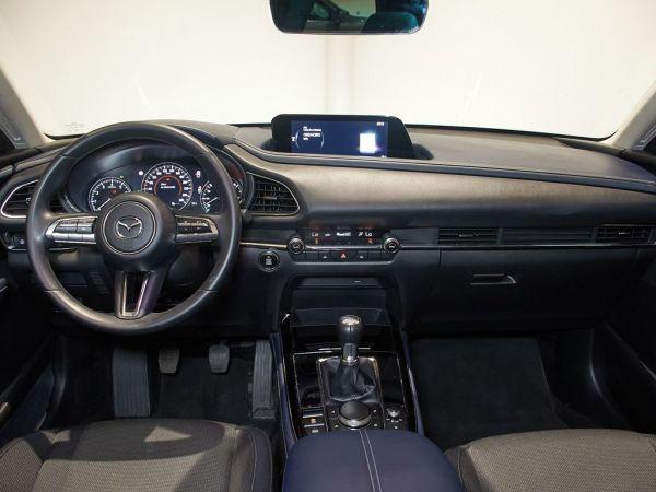 Mazda CX-30 SKYACTIV-G 2.0 90 KW (122 CV) 2WD  MT ZENITH [ETIQUETA ECO]