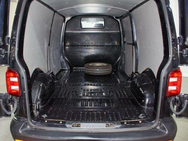 Volkswagen Transporter Furgon Batalla Larga TN 2.0 TDI BMT 75 kW (102 CV)