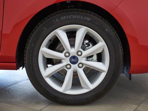 Ford Fiesta 1.0 EcoBoost S/S Trend 100