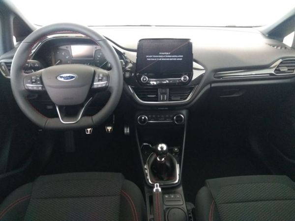 Ford Fiesta 1.0 EcoBoost S/S ST Line 95