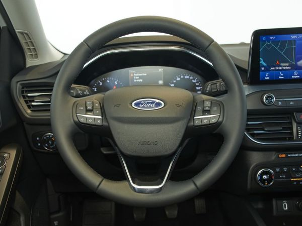 Ford Focus BERLINA ACTIVE 1.0 Ecoboost MHEV 92KW (125CV) Euro 6.2